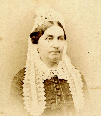 Marie Kirstine Møller