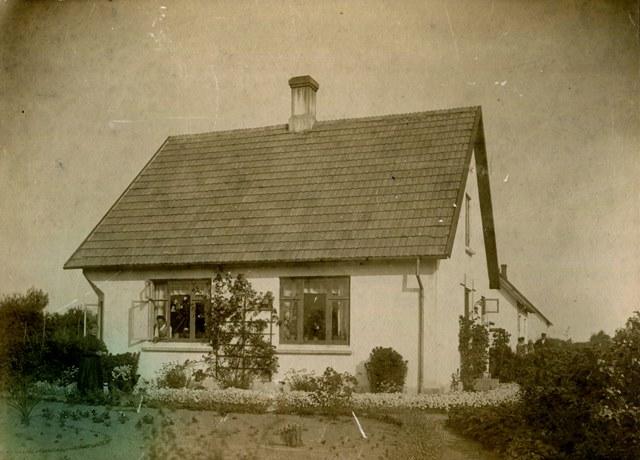 Marie Lolks hus