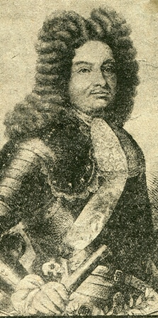 Niels Juel.
