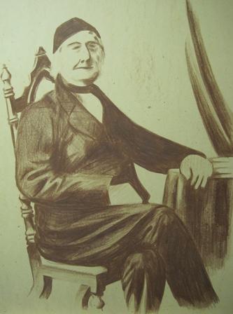 Pastor Fr. Chr. Lund