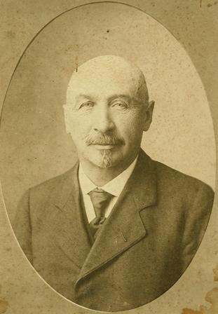 Rasmus Wilhelm Møller